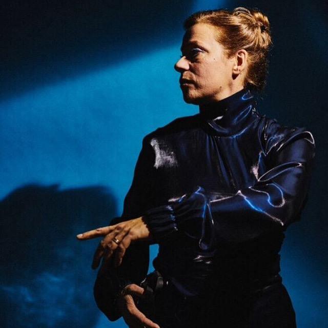 Lina Nyberg