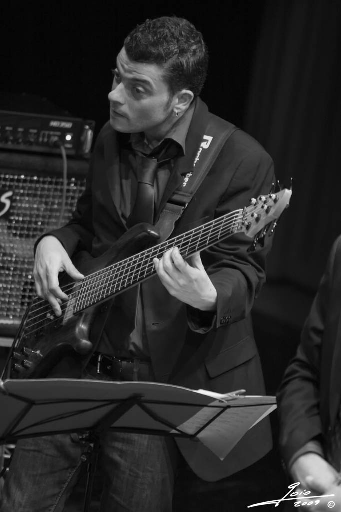 Rogerio Campas-2009