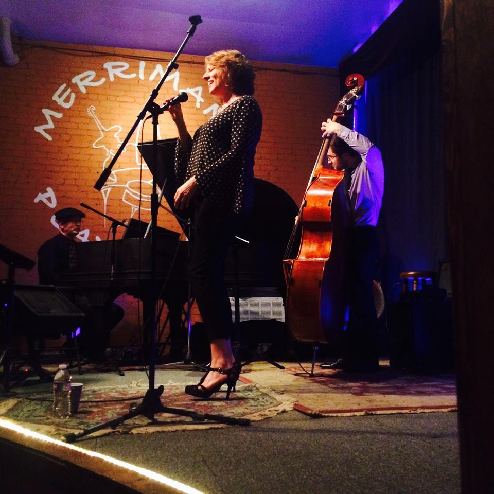 Elaine Dame Photos Chicago Jazz Singer