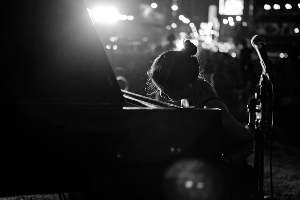 Francesca Han in Concert