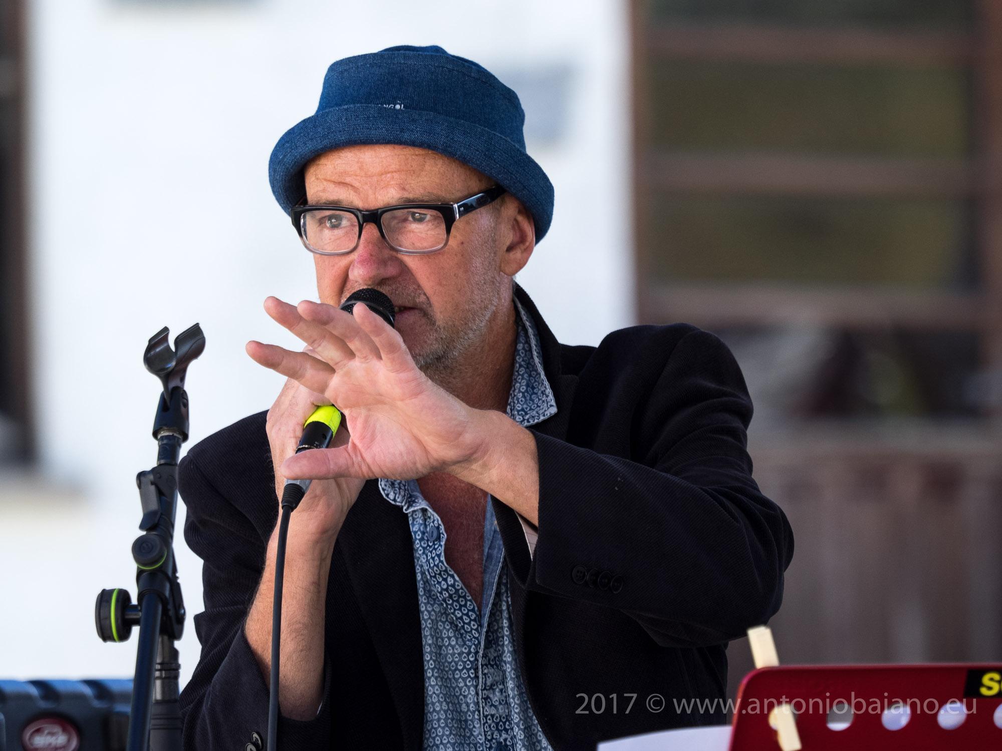 Jon Balke, Siwan - Chamoisic Festival 2017