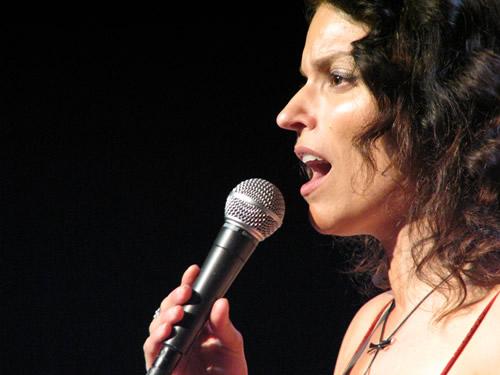 Roberta Gambarini