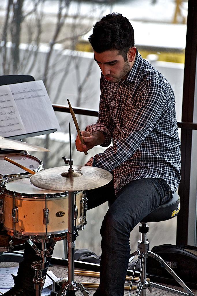 Fabio Ragnelli - Carn-Davidson 9 - York University