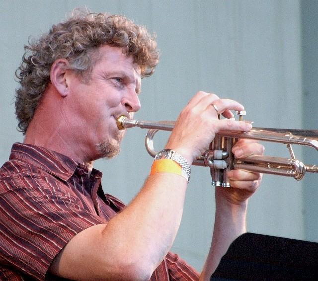 2006 Chicago Jazz Festival, Saturday: Eric Boeren with Bik Bent Braam