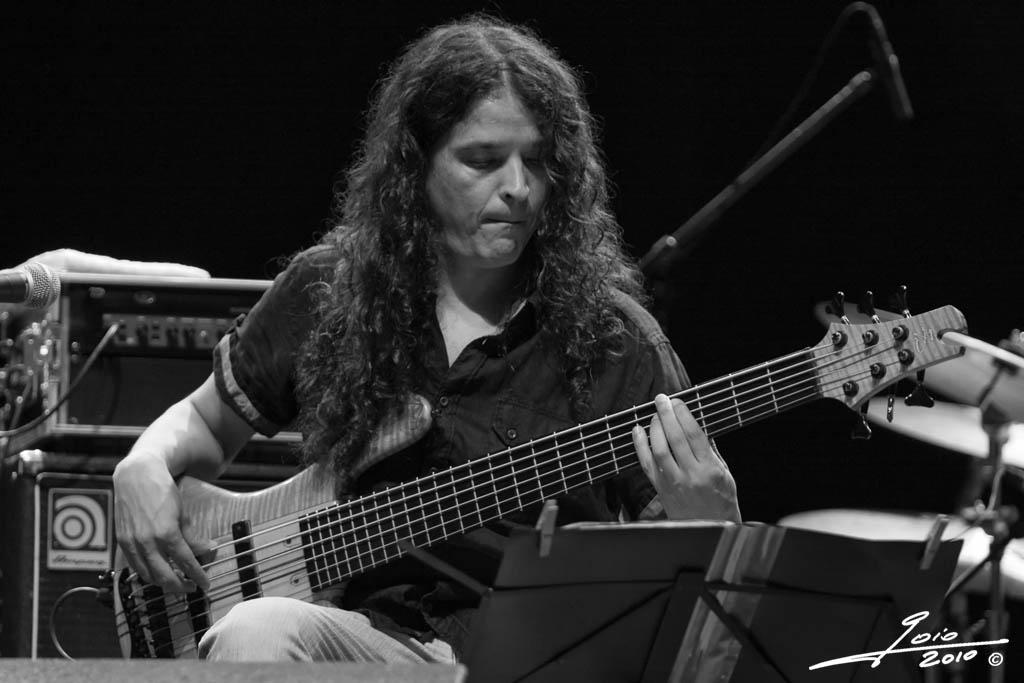 Juan Guerra-2010 - (Javier Vaquero Group)