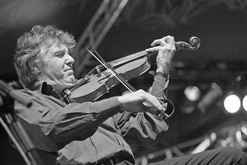 Didier Lockwood / Getxo 2006