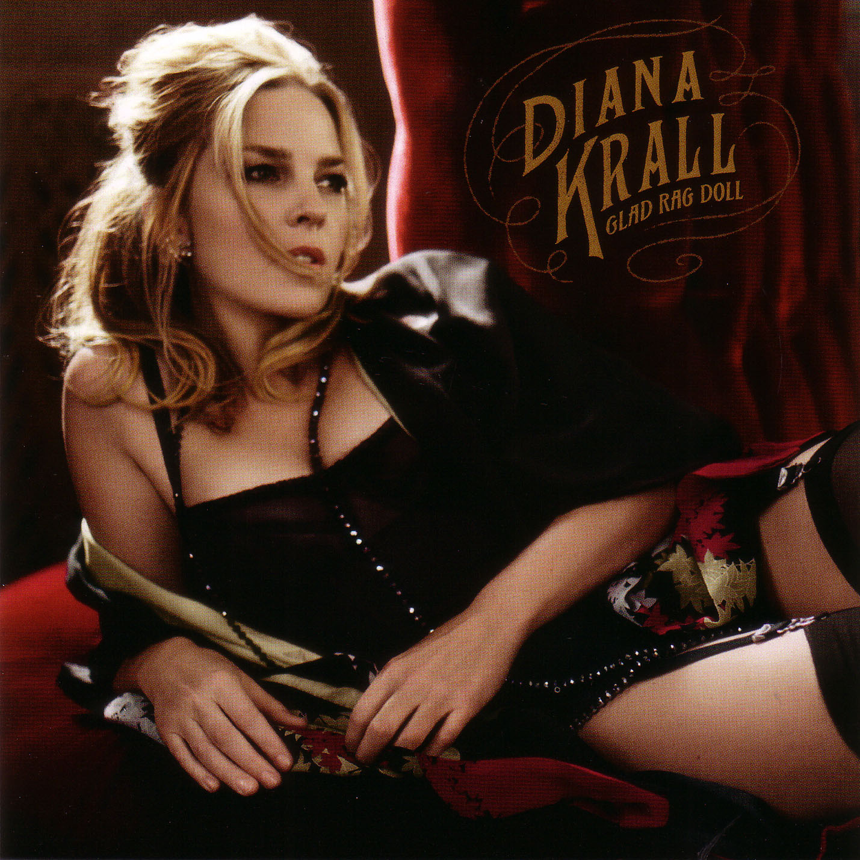 Diana krall, glad rag doll