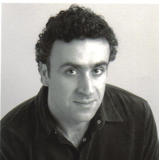 George Fludas Promo