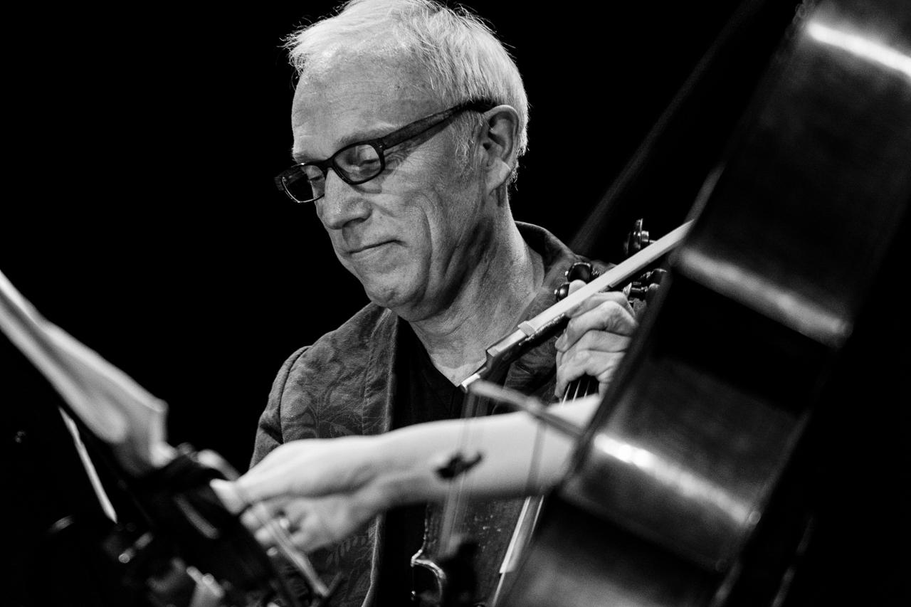 Hank Dutt, Kronos Quartet