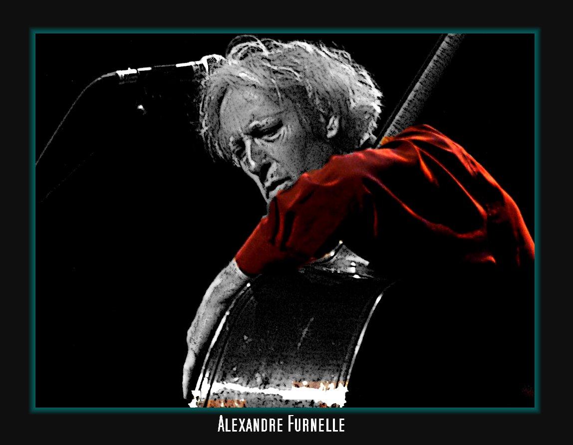 Alexandre Furnelle
