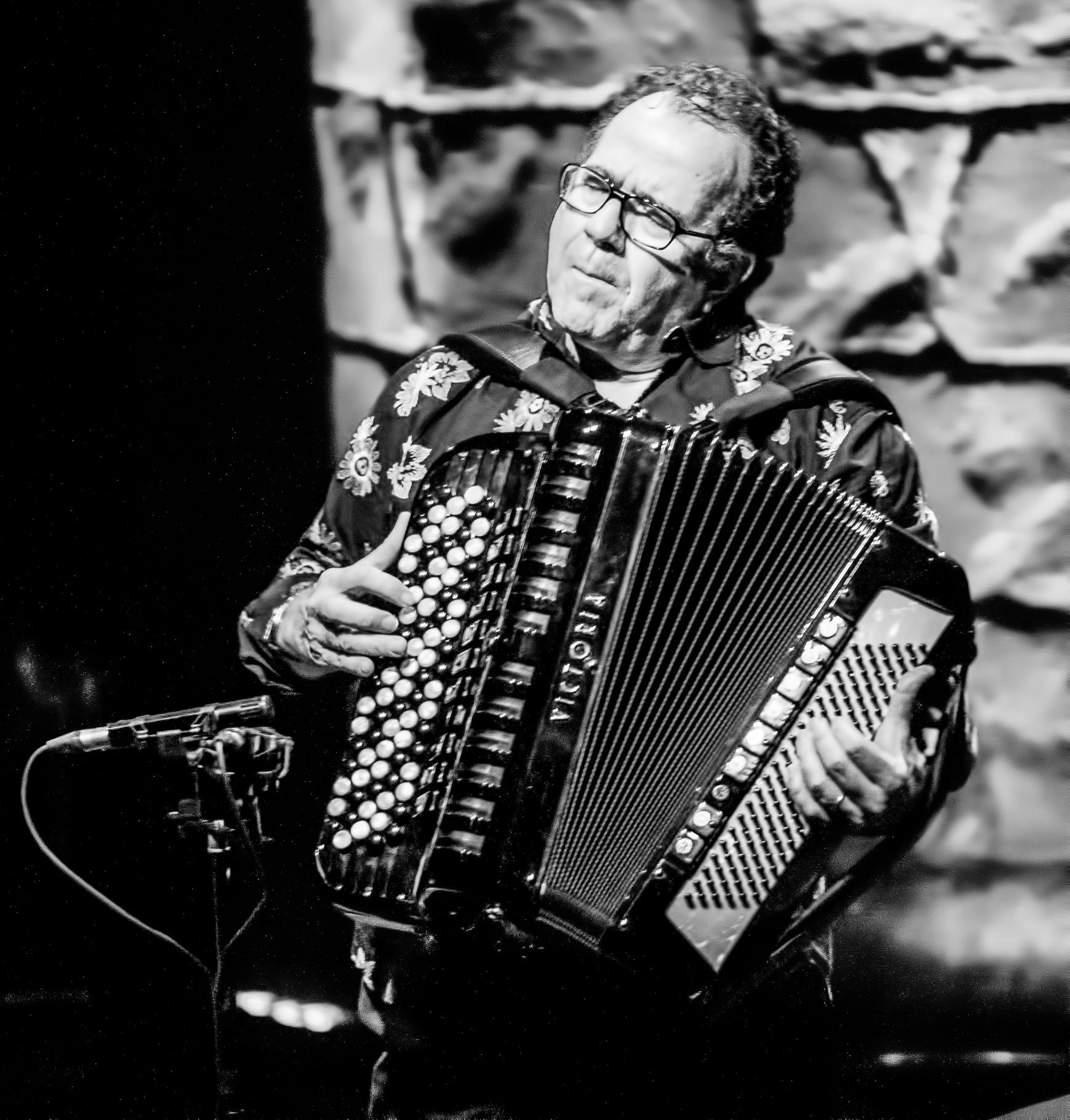 Richard Galliano at the Montreal International Jazz Festival 2015