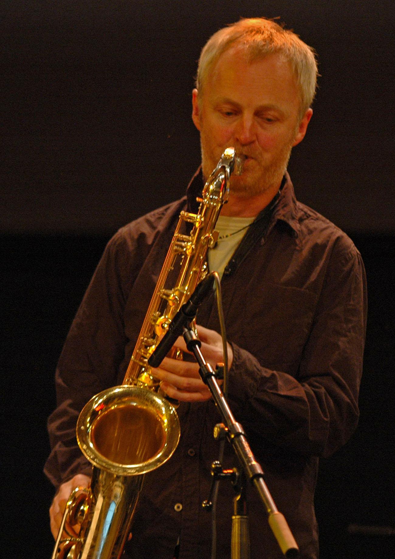 Tore Brunborg, Jazzahead 2011
