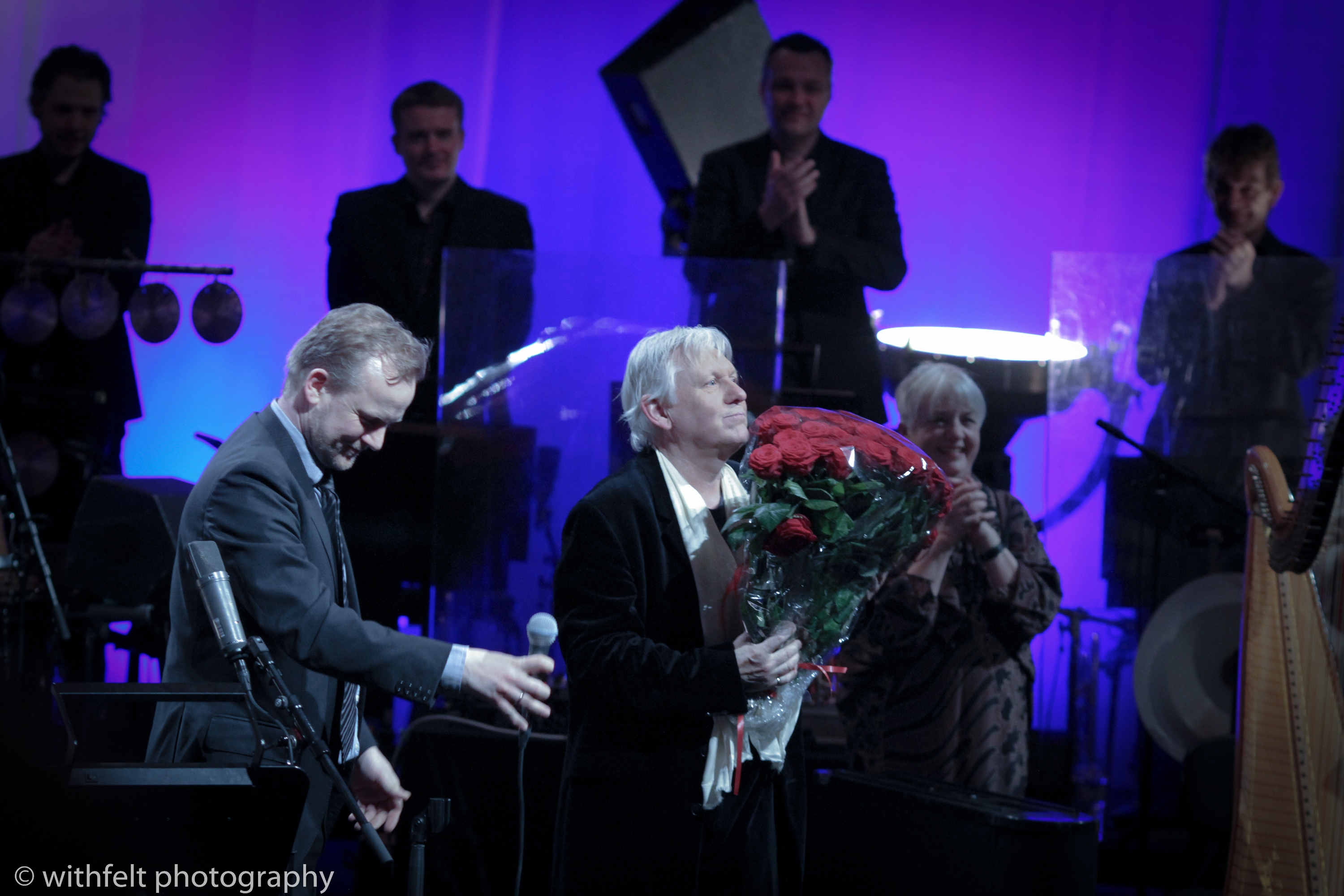 The Mind Behind --- Palle Mikkelborg 75 with DR Big Band