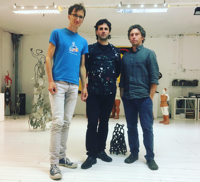 Undercurrent Trio & Matthias Van Den Brande Quartet