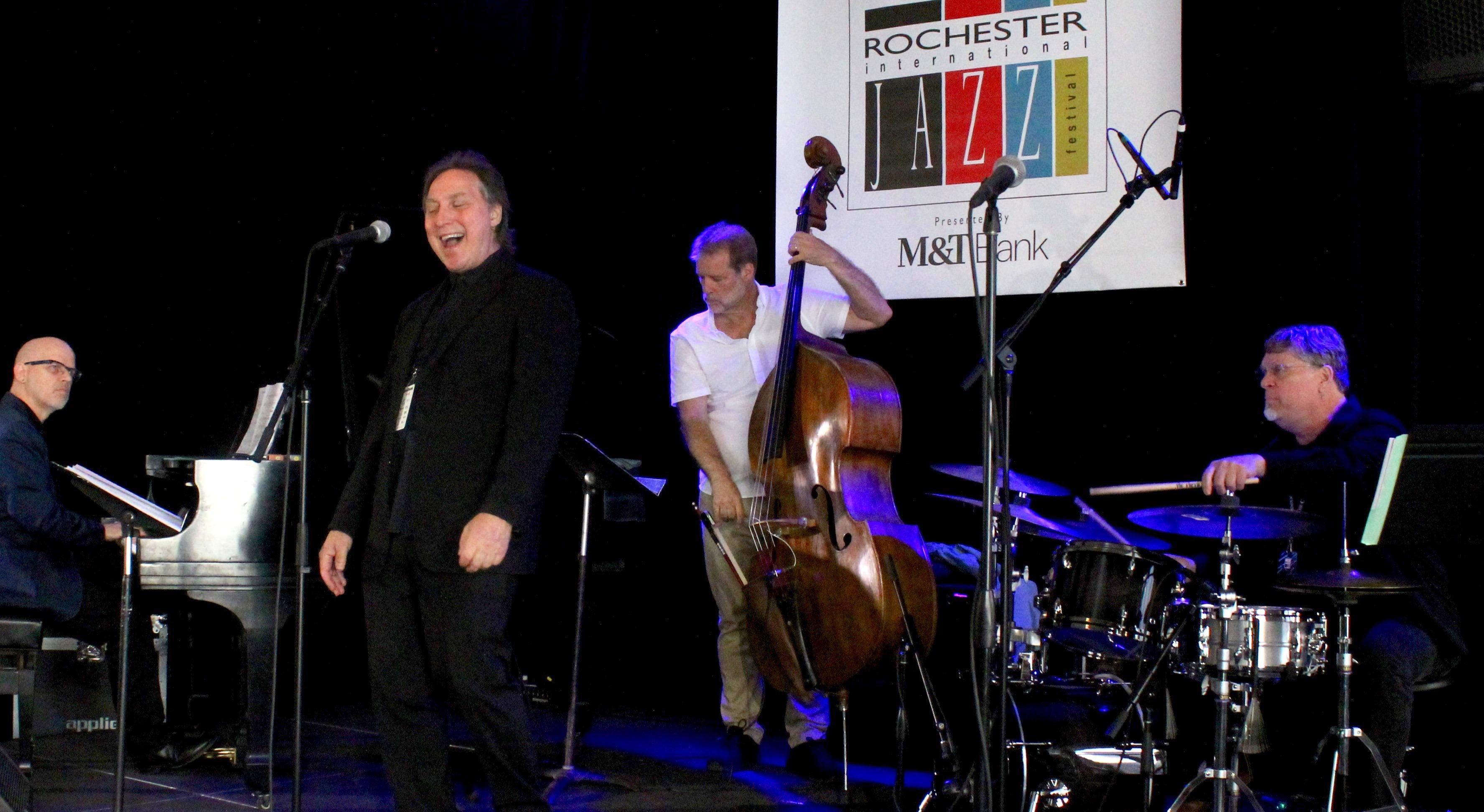 Paul Jost Quartet