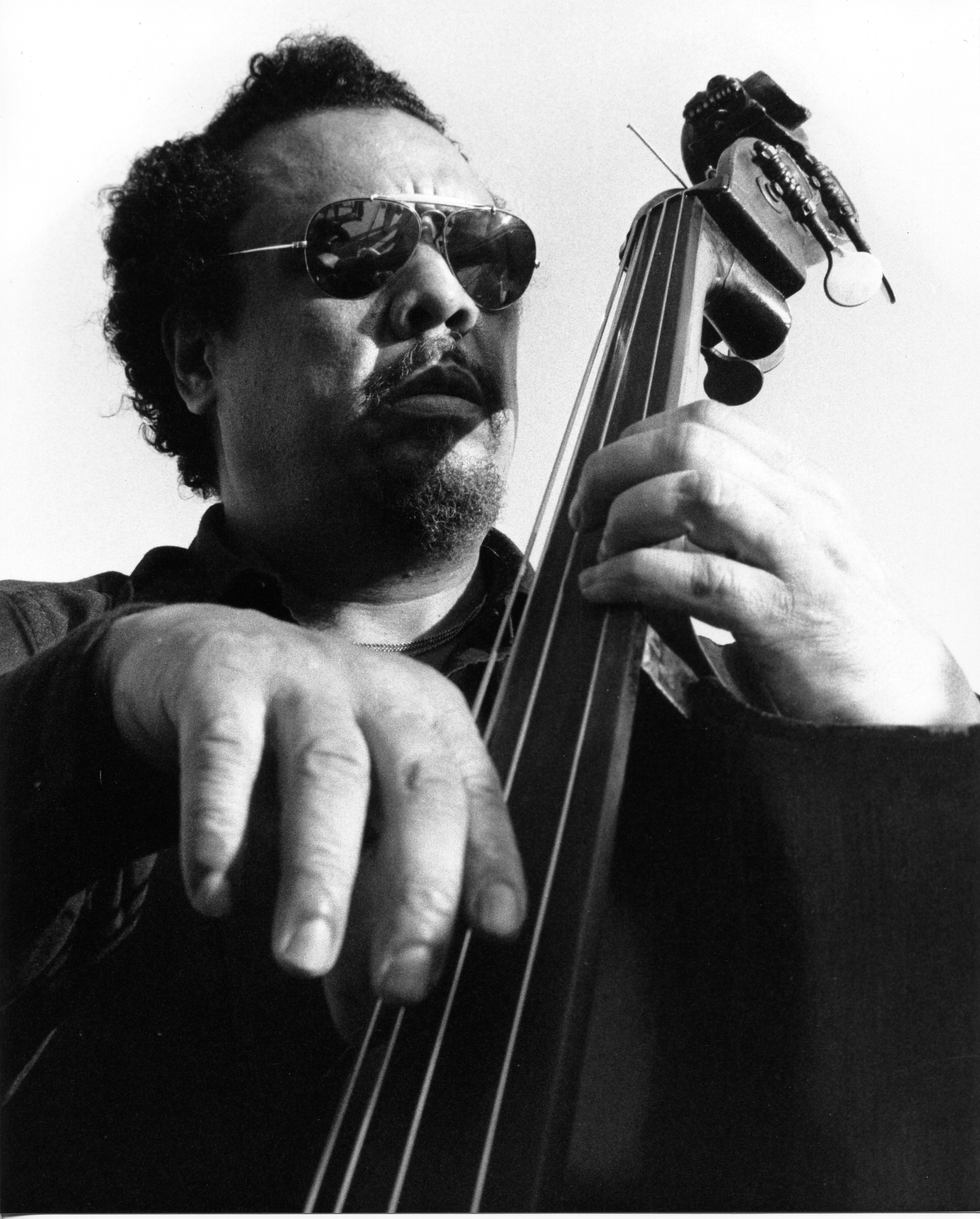Neal Caine Plays Charles Mingus