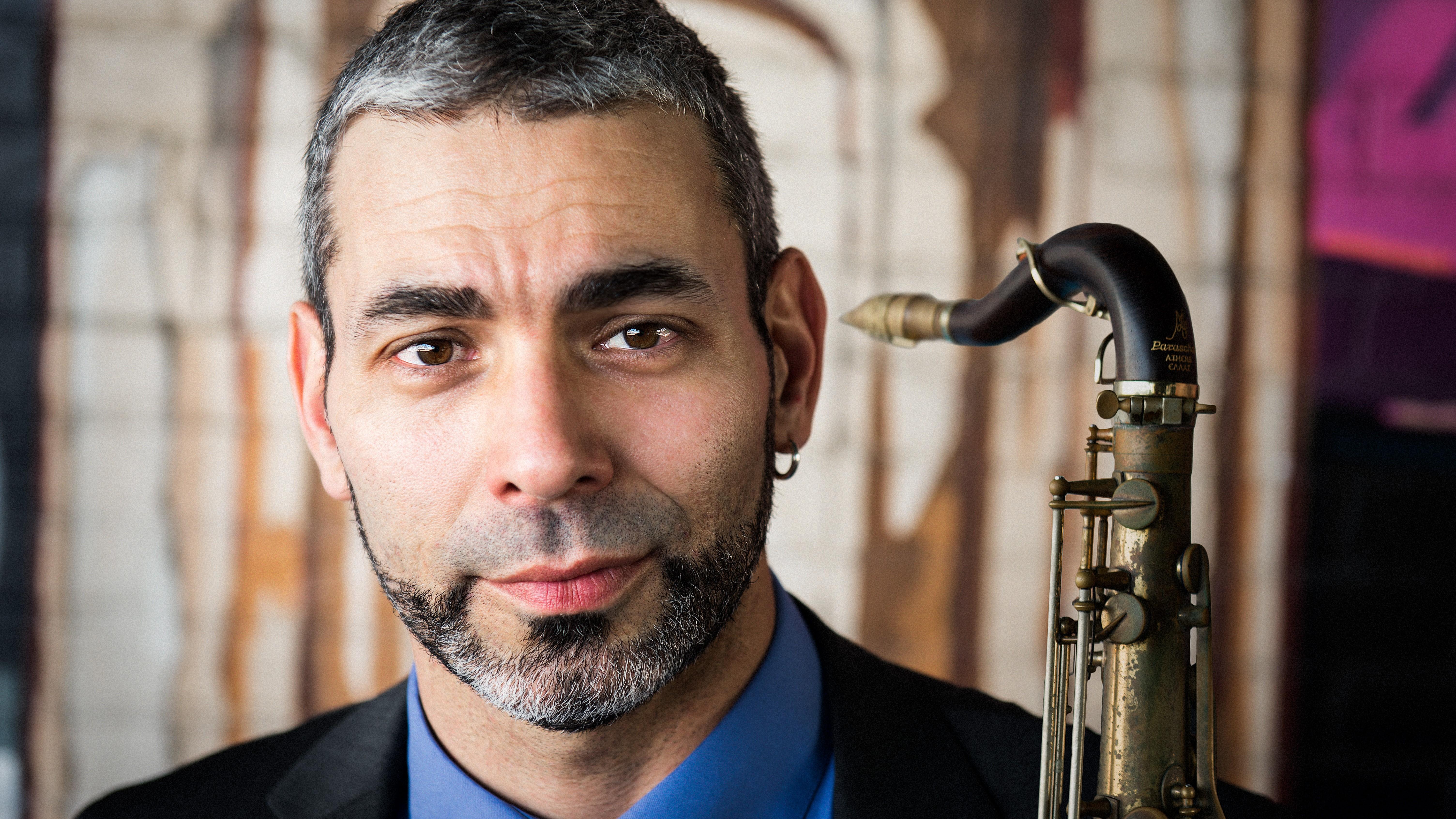Felipe Salles Quartet