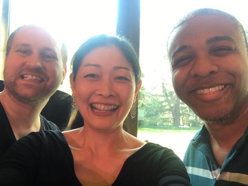 Kyoko Oyobe Trio