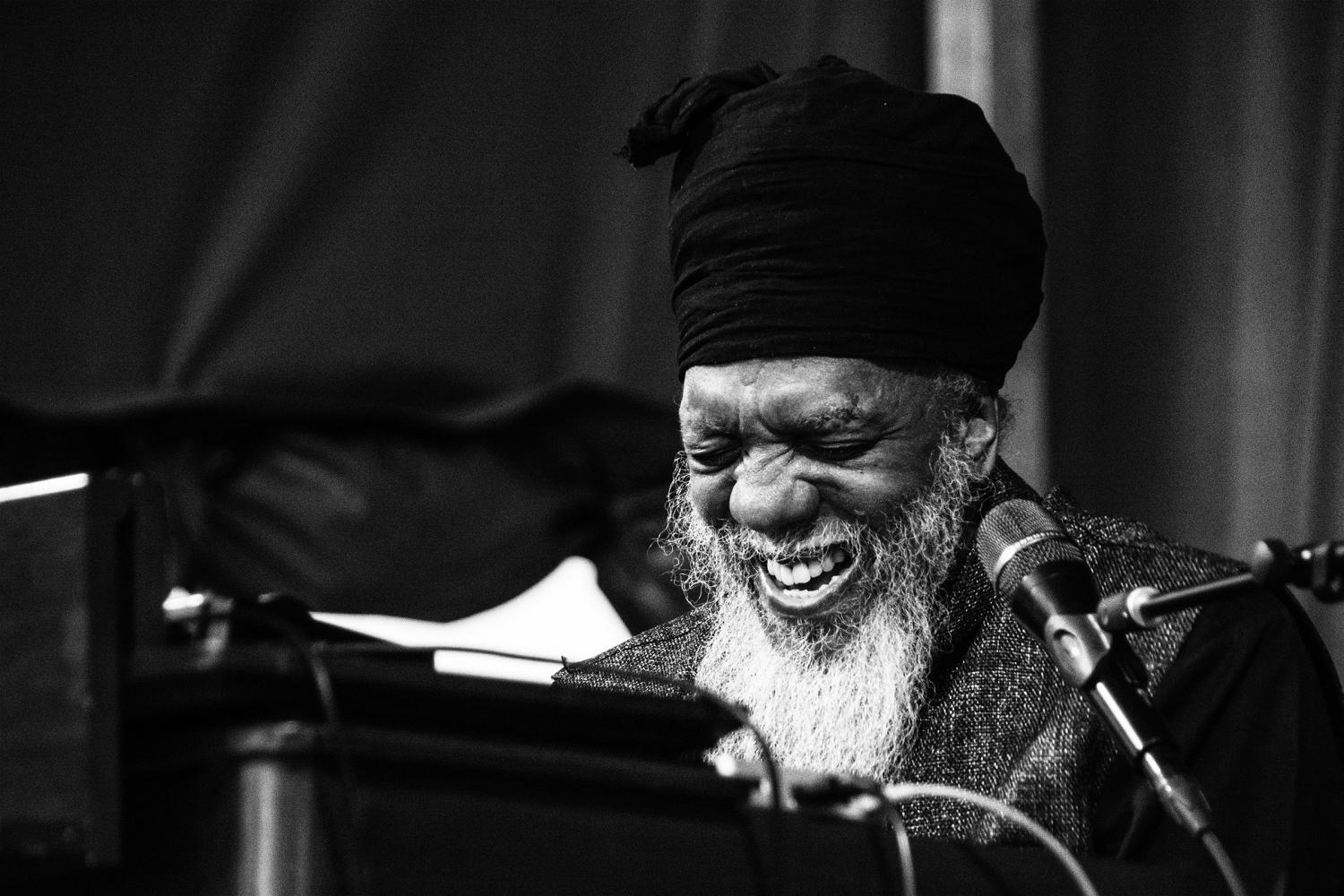Dr. Lonnie Smith Performing in Buffalo NY ...August 2016