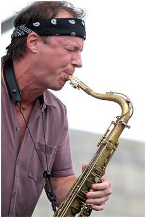 Bill Evans - Sax