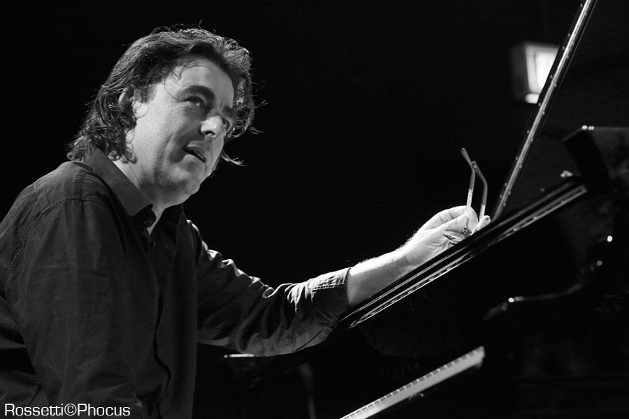 Benoit Delbecq