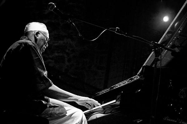 Randy Weston / San Sebastian Jazzaldia 2009