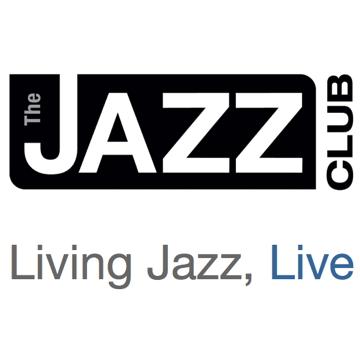 The Jazz Club Logo