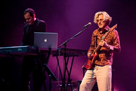 Neal Morse, Roine Stolt, Transatlantic, Montreal, Canada April 21, 2010