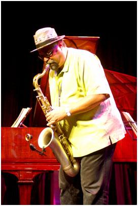 Joe Lovano 20265 Images of Jazz