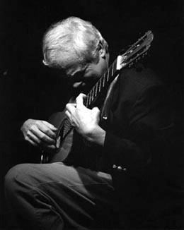 Gene Bertoncini, 2000 @ Rocco La