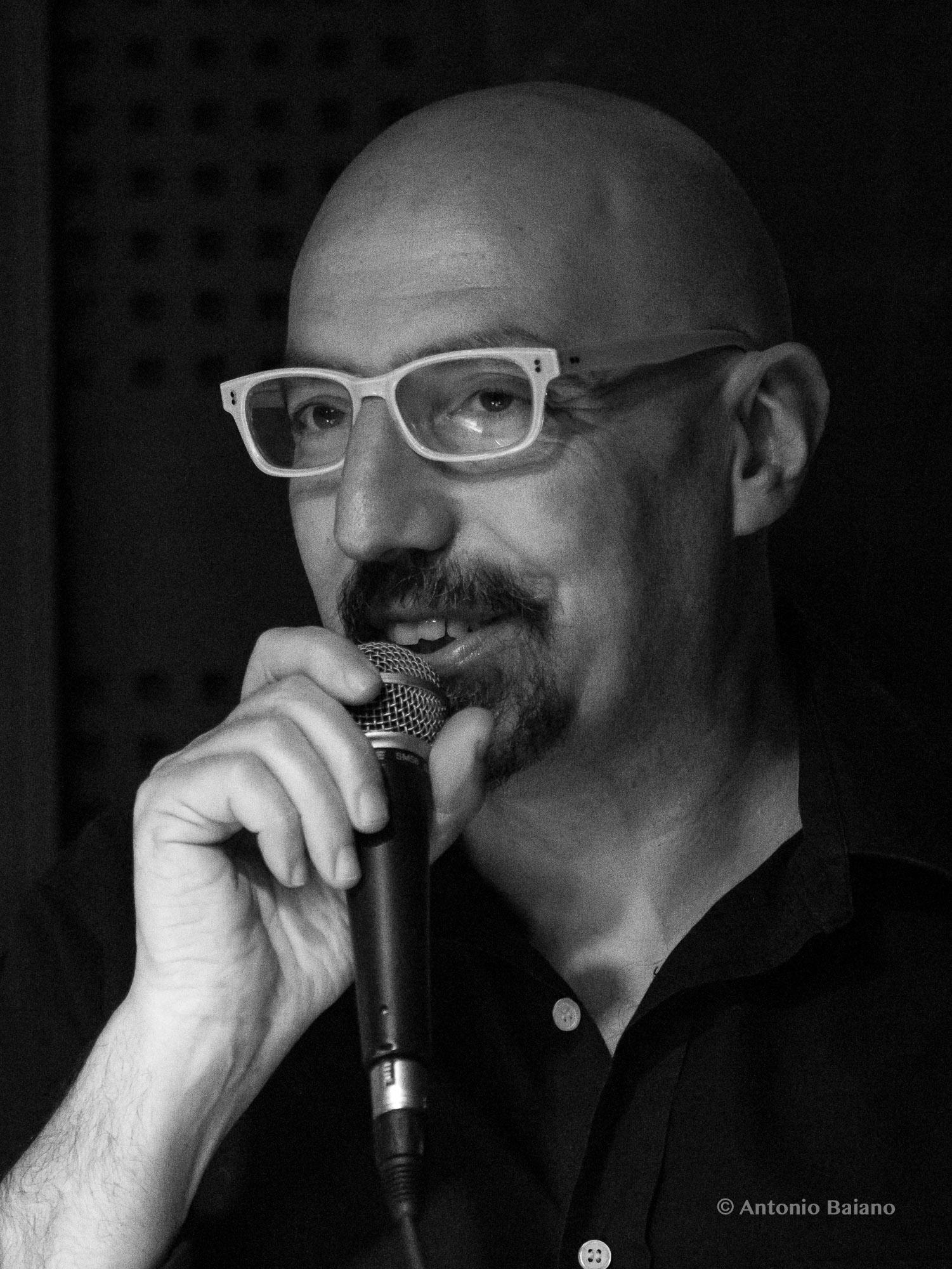 Radio London - Enzo Zirilli