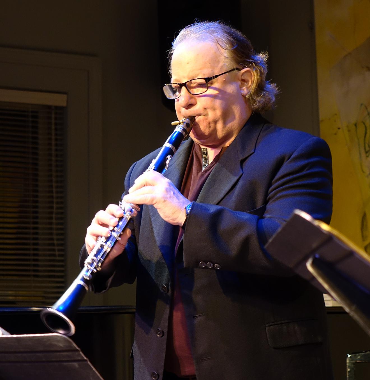 Michael Marcus at Edgefest 2015