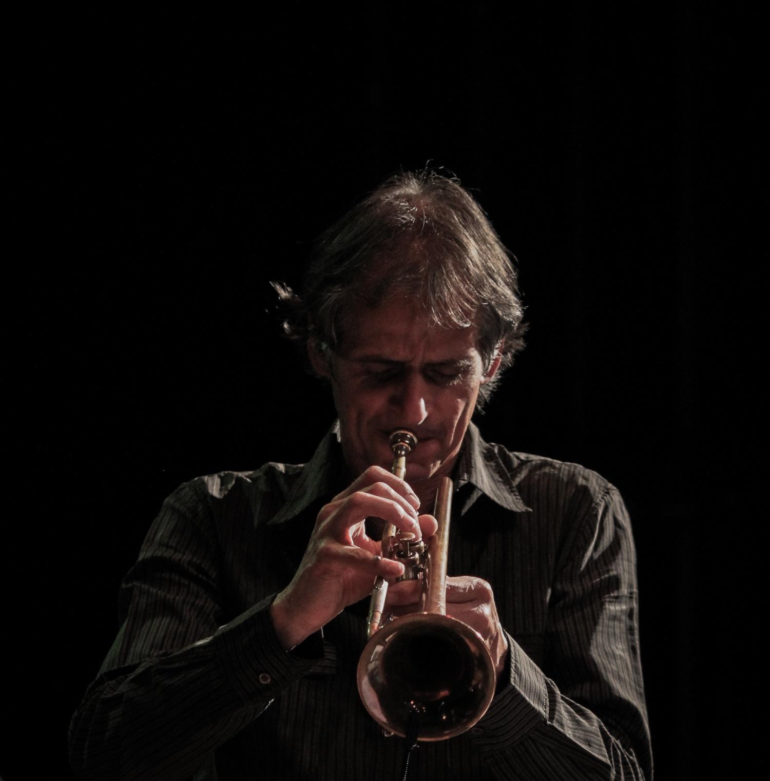 Markus stockhausen, valby summer jazz 2013, copenhagen