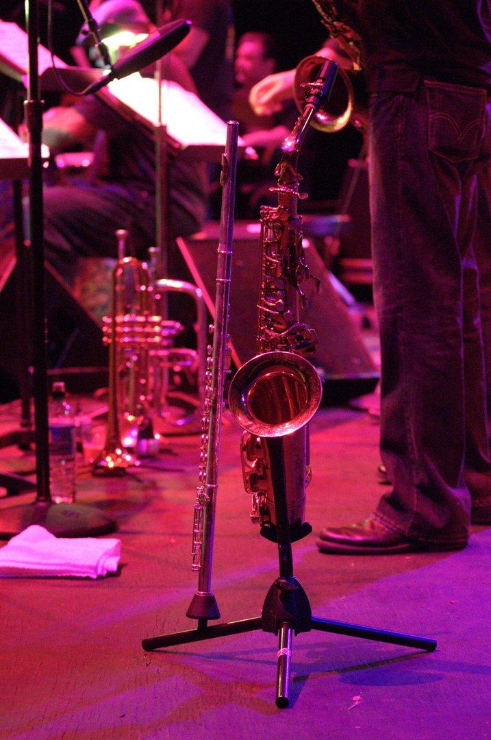 Poncho Sanchez Band Dc Jazz Fest 2010