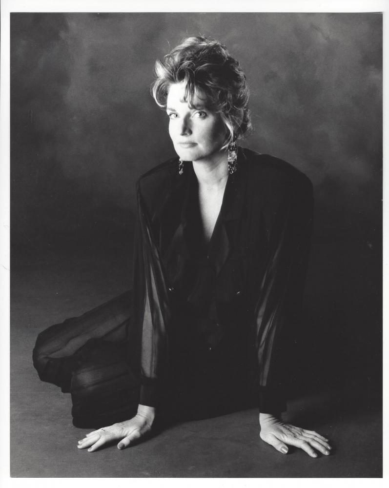 Jazz Vocalist Lisa Kelly