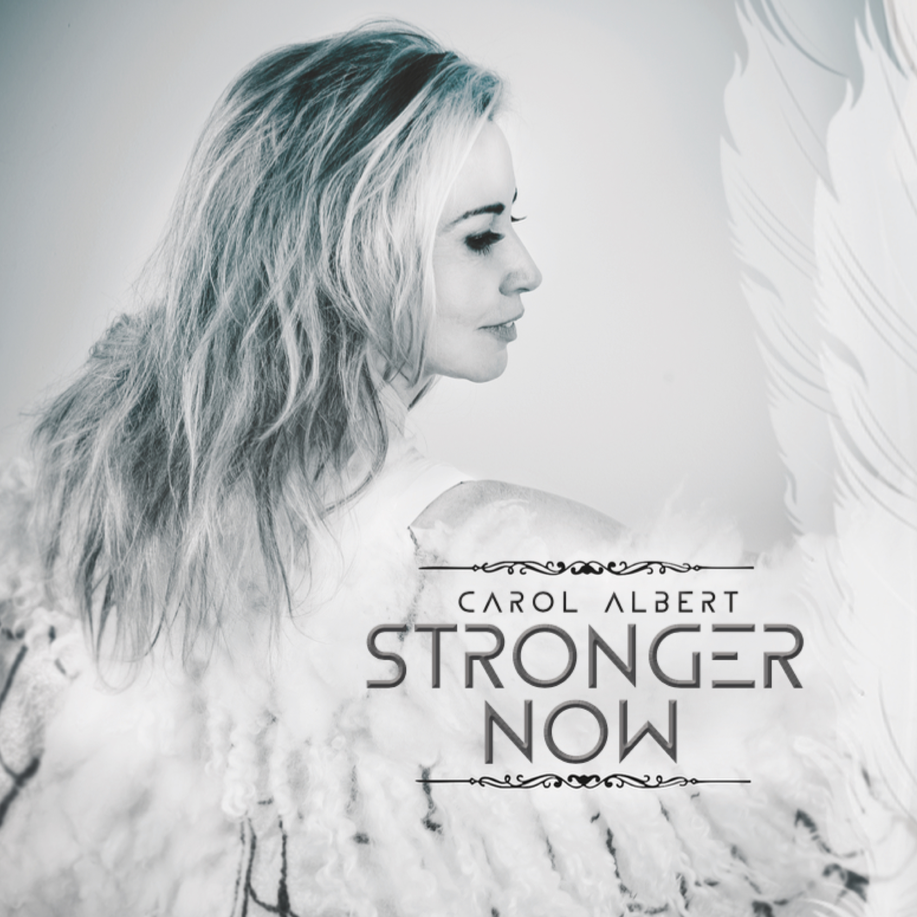 """Stronger Now"""