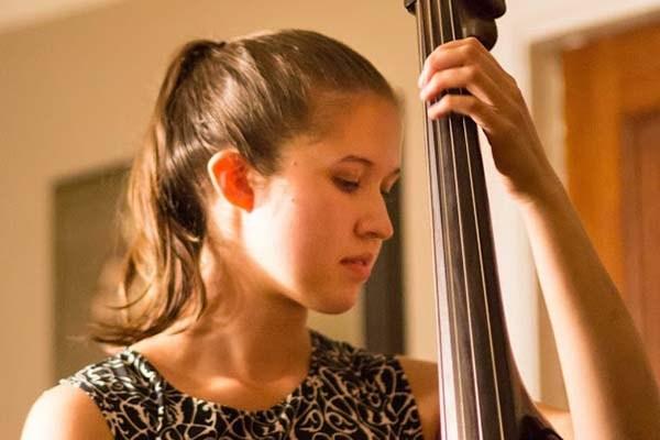 Carmen Rothwell Stanford