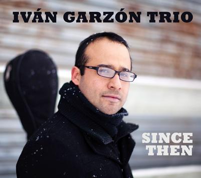 Ivan Garzon Poster