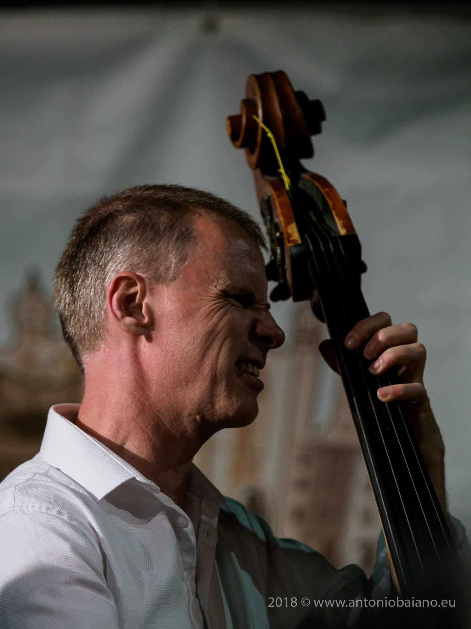 Jonathan Weidenmuller - The Art of the Quartet
