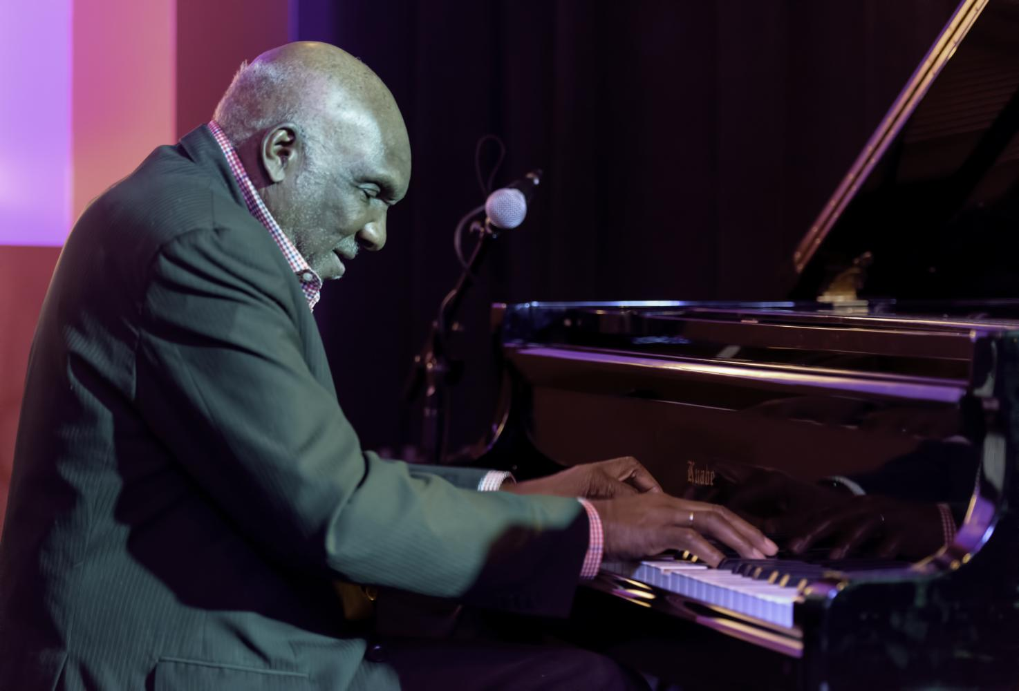 Harold Mabern With The Cory Weeds Quartet At The Nash In Phoenix