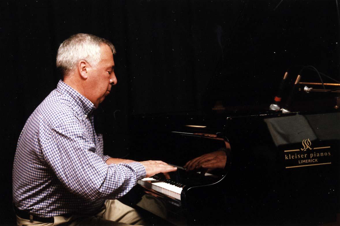 Jim Doherty at Limerick