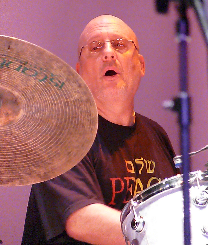 Bob Meyer at 2010 Vision Festival in New York