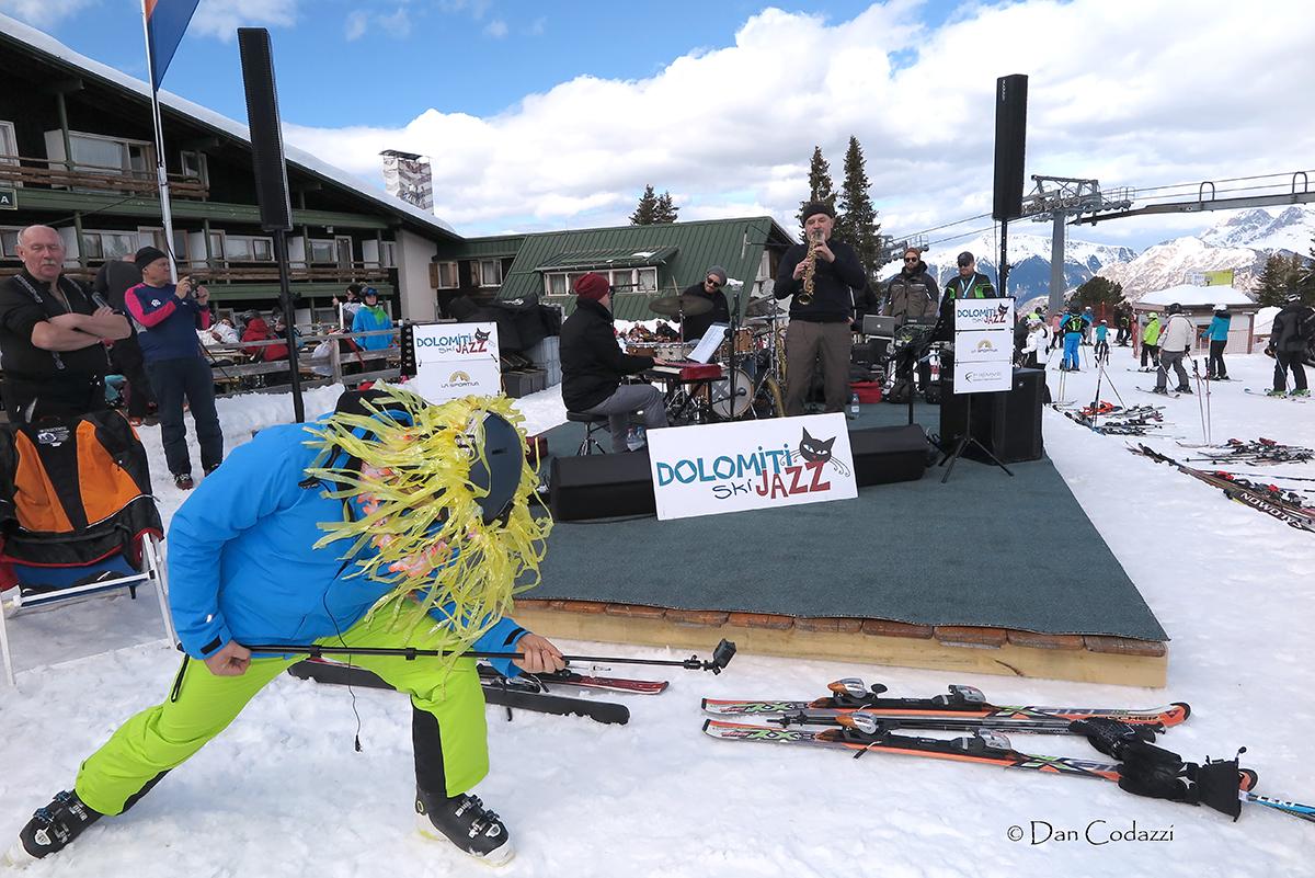 Dolomiti Ski Jazz - XXI Edizione