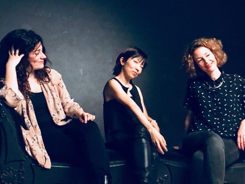 Chihiro Yamanaka Trio