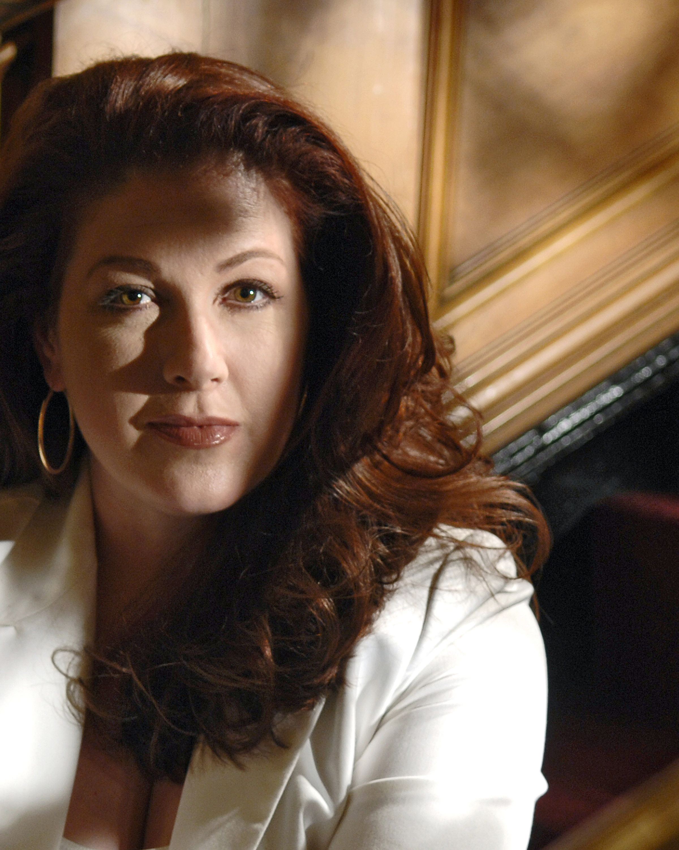 April Hall Jazz Vocalist