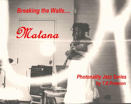 Matana: Matana Roberts