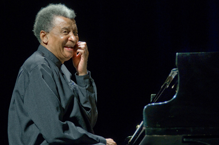Abdullah Ibrahim 2007