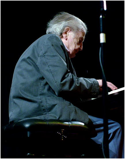 Stan Tracey, Stan Tracey Trio