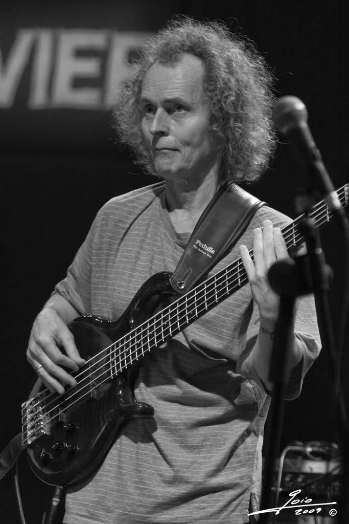 Mark Egan-2009