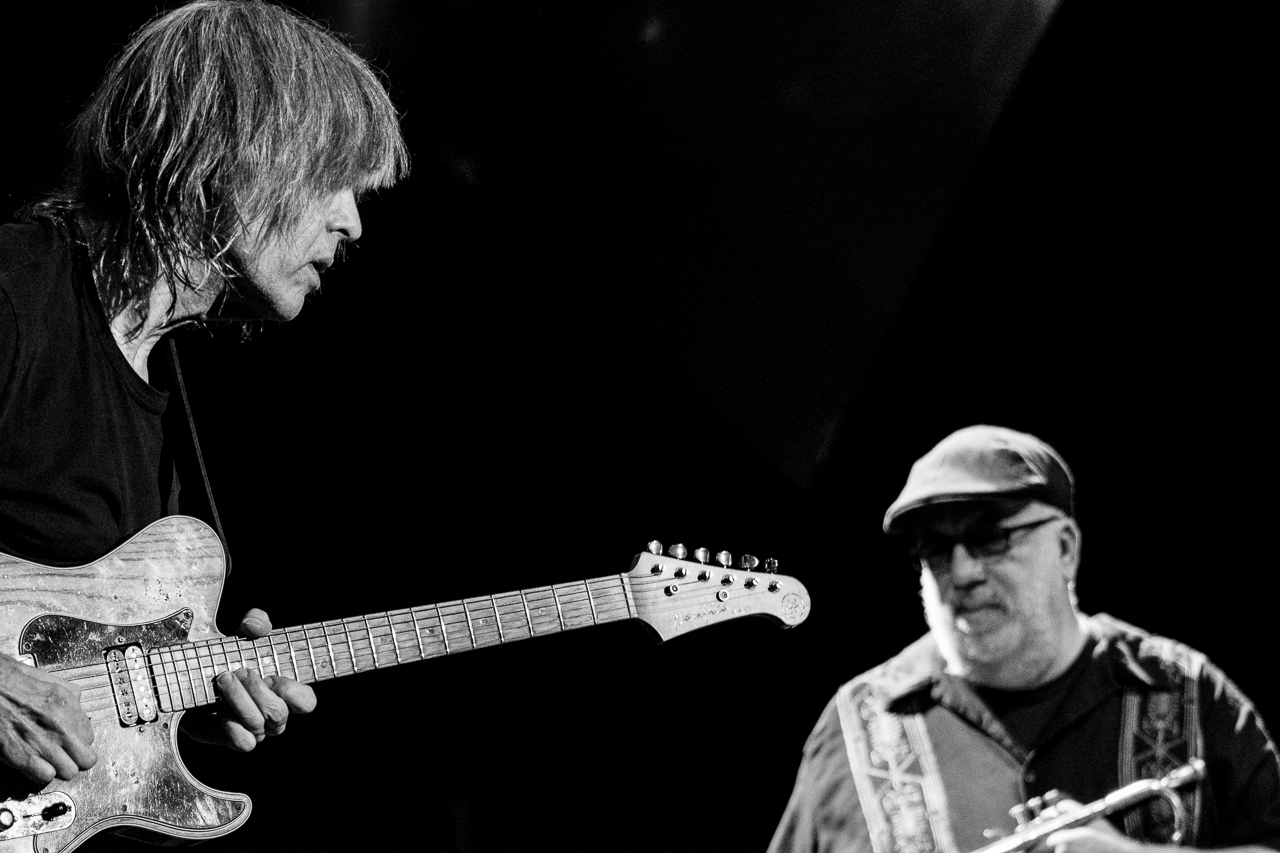 Mike Stern, Randy Brecker